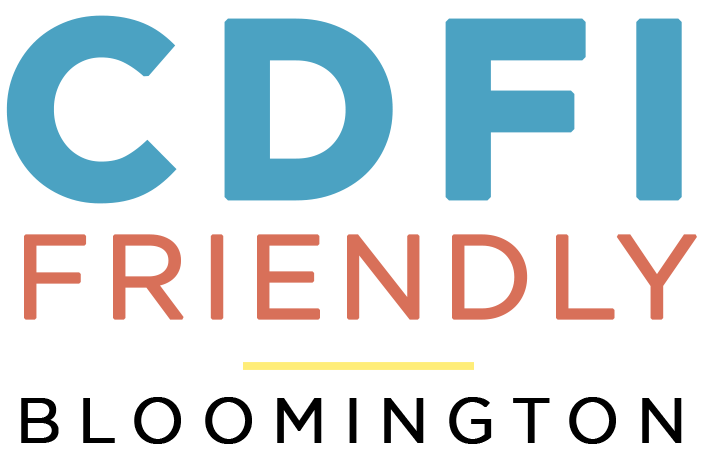 CDFI Friendly Bloomington